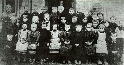løjt kirkeby skole